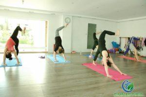 Pilates - Kareas Gym | Βύρωνας