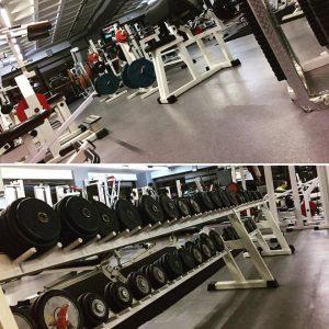 Γυμναστήριο ΚΟΥΡΟΣ