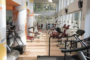 Γυμναστήριο - Kareas Gym | Βύρωνας