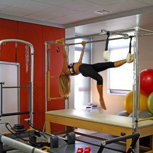 Pilates Μηχανήματα - The Secret Place Pilates Studio