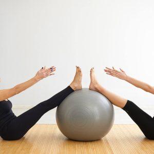 Online Pilates Μat & Props - The Secret Place Pilates Studio