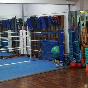 Kick Boxing Nick's Athletic Center   Μαρούσι