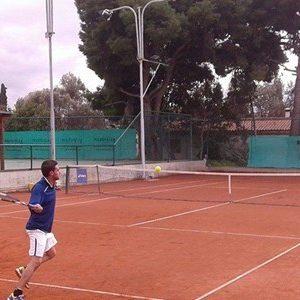 Personal Training - Maroussi Tennis Club