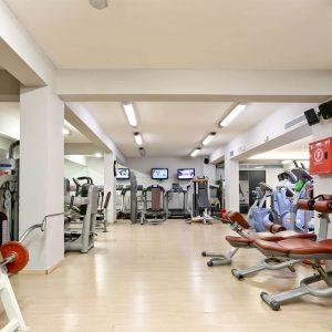 Γυμναστήριο - Polis Gym | Μαρούσι