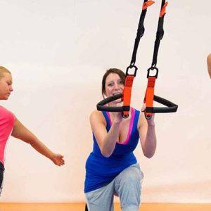TRX - Polis Gym | Μαρούσι