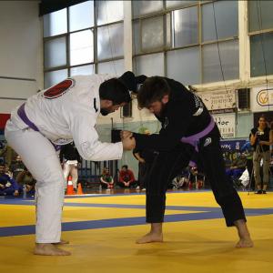 Brazilian Jiu Jitsu - The Brotherhood | Άγιος Δημήτριος