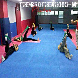 Pilates - The Brotherhood | Άγιος Δημήτριος
