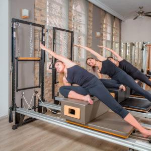 Pilates Μηχανήματα - Biofit | Μαρούσι