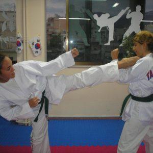 Taekwondo Αθλητικός Σύλλογος Μαχητικών Τεχνών ΚΑΠΠΑ | Γλυφάδα