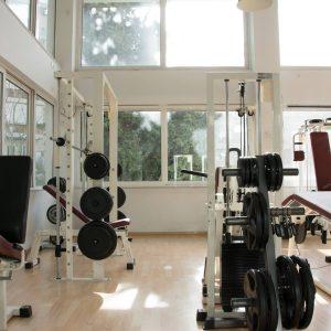 Όργανα - Kareas Gym | Βύρωνας