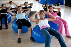 Pilates Golden Gym Γαλάτσι
