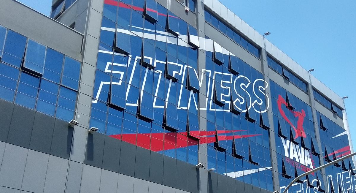 Yava-Fitness Centers-Galatsi-Sportsunter