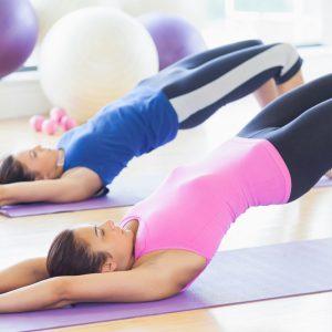 Pilates Yava Fitness Centers Γαλάτσι
