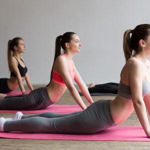 Yoga Yava Fitness Center Βάρη