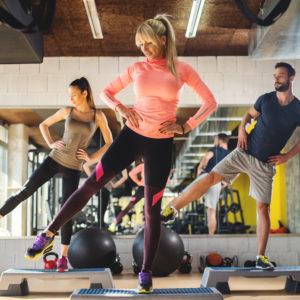 Dance Aerobic - Kareas Gym | Βύρωνας