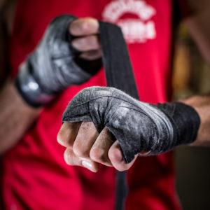 Kick Boxing Tzanos Karate Academy TKA