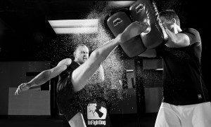 Kick Boxing Golden Gym Γαλάτσι