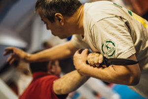 Krav Maga - Kareas Gym | Βύρωνας