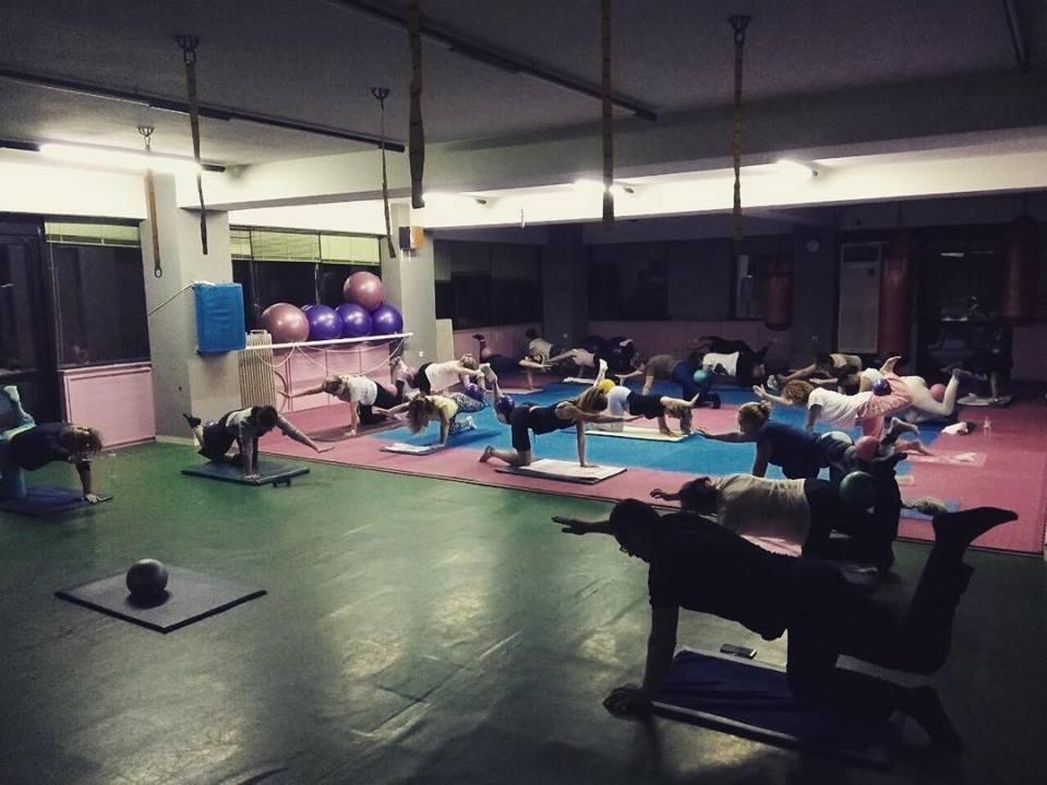 pilates-byron-gym