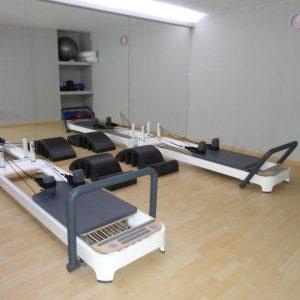 Pilates με μηχανήματα Core Studio Pilates & More Γαλάτσι