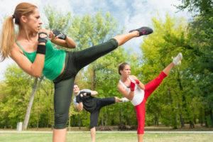 Fight Bo - Kareas Gym | Βύρωνας