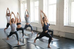 Yoga - Kareas Gym | Βύρωνας