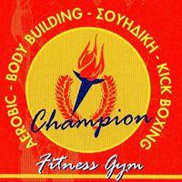 Yoga Champion Gym