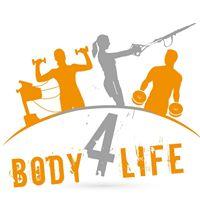 TRX Body 4 Life