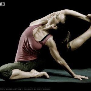 Yoga Rockway Climbing Gym
