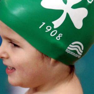 Baby Swimming Παναθηναϊκός Αθλητικός Όμιλος