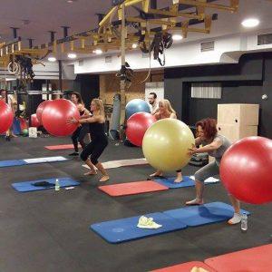 Pilates - Corpus Gym   Νέα Σμύρνη