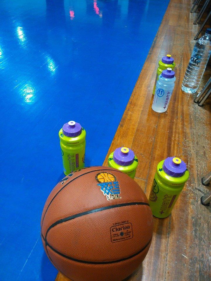 ikaros-nea-smyrni-basket