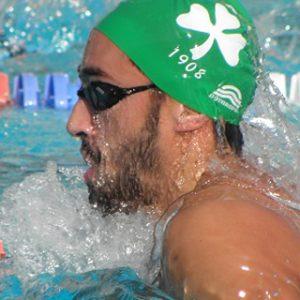 Κολύμβηση - Κολυμβητήριο Παναθηναϊκός Αθλητικός Όμιλος Μαρούσι