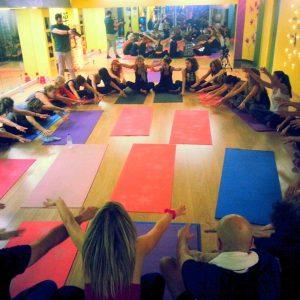 Kundalini Yoga Axion Place Βύρωνας