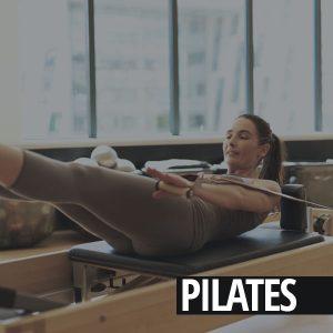 Pilates - L.A. Fitness | Νέο Ηράκλειο