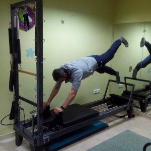 Pilates μηχανήματα - Studio Yoga-Pilates By Georgia | Νέο Ηράκλειο