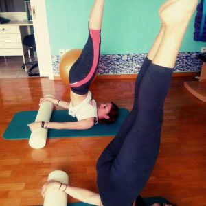 Pilates - Studio Yoga-Pilates By Georgia | Νέο Ηράκλειο