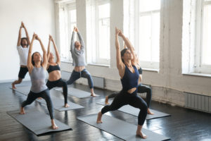 Yoga - Corpus Gym | Νέα Σμύρνη