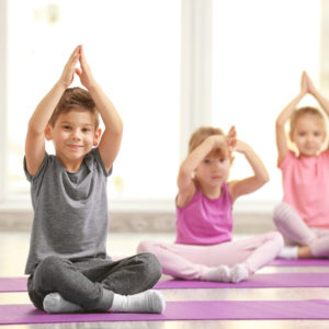 Baby Yoga Axion Place Βύρωνας