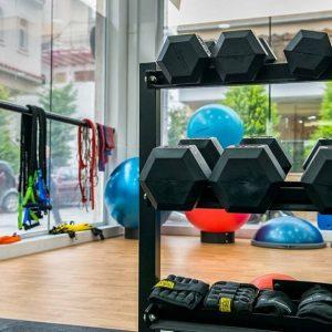 Personal Training Training House Personal Studio Περιστέρι