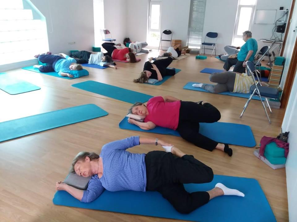 lotos yoga sportshunter khfhsia