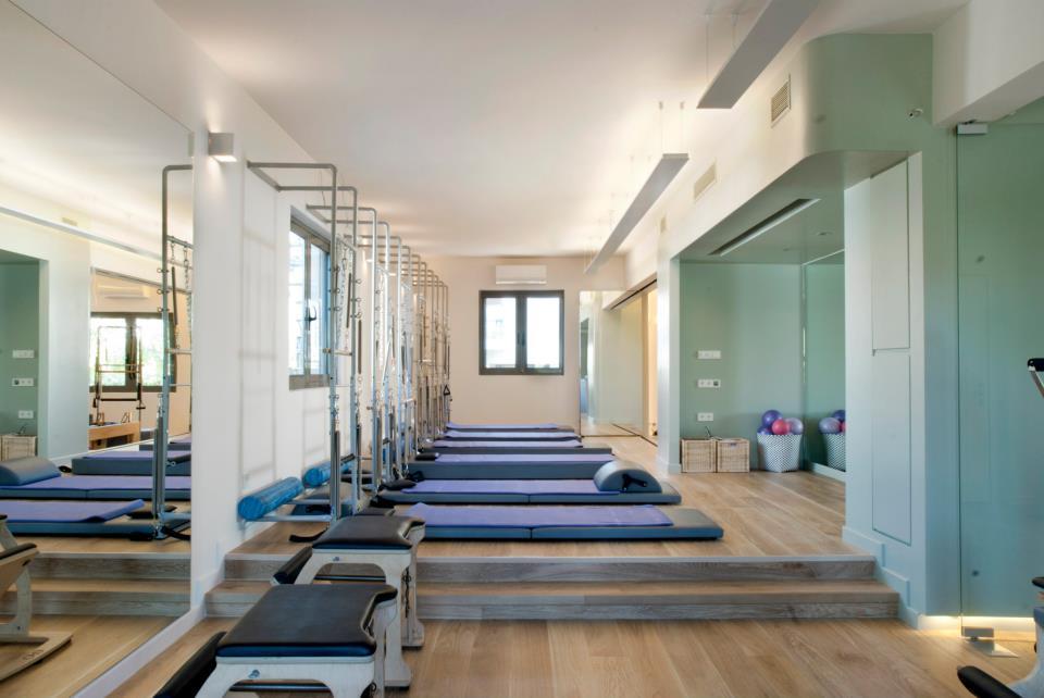 studio pilates khfisia