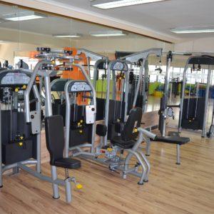 Όργανα - Palmos Gym Ladies | Περιστέρι