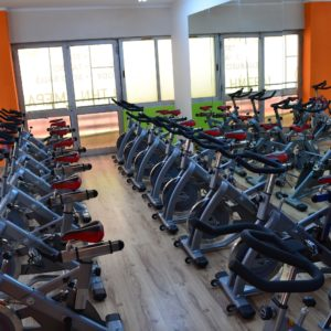 Spinning - Palmos Gym Ladies | Περιστέρι