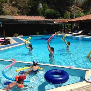 Aqua Aerobic - Gymaginario Christina Paziou | Κηφισιά