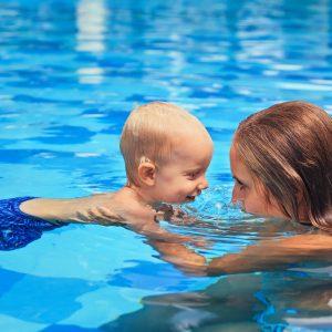 Κολυμβητήριο - Υδρία Family Athletic Club | Μαρούσι