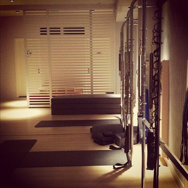 mind & body pilates studio khfisia sportshunter