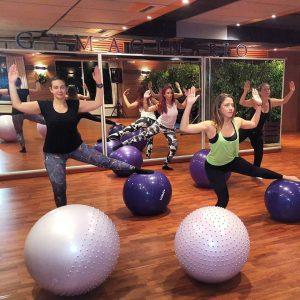 Pilates - Gymaginario Christina Paziou | Κηφισιά
