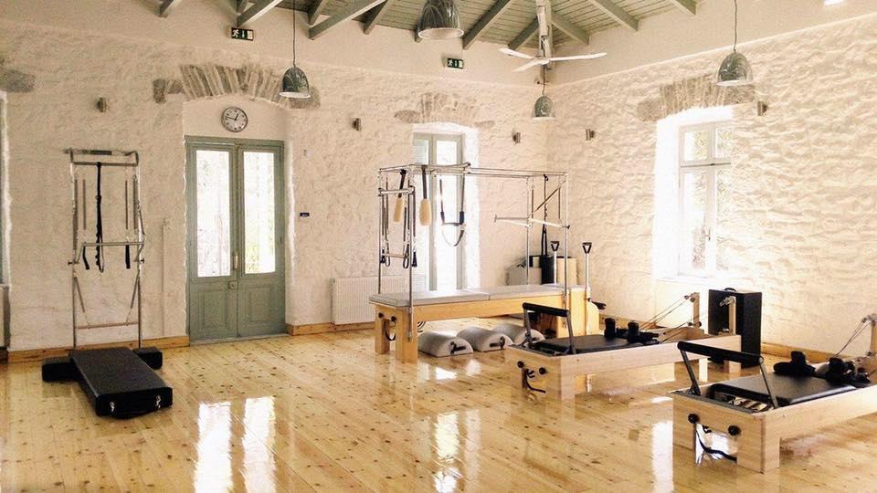 pilates15 place