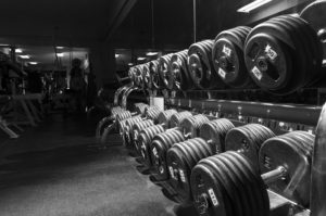 Βάρη - Corpus Gym | Νέα Σμύρνη